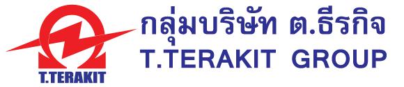 กลุ่มบริษัท ต.ธีรกิจ logo